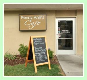 Penny Ann's